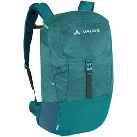 VAUDE Skomer 24 Backpack Damen petroleum